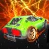 ホットスタントホイール - ( モンスタートラック運転&レーシングゲーム/ゲーム)