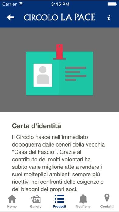 download Circolo La Pace apps 4