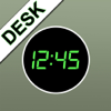 iDigital Desk Clock - Clean, Clear To the Point Icon