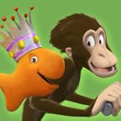 Swimmington's Monkey Dream