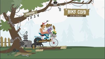Screenshot #10 for Bike Club