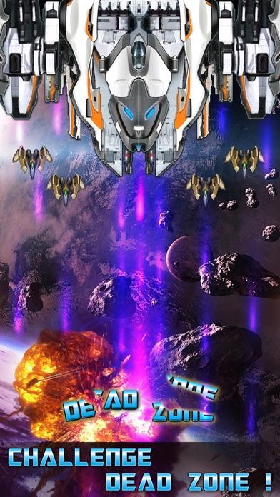 Captain Galaxy: Space Shooter