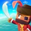 Blocky Pirates - Endless Arcade Swashbuckler