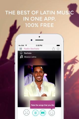 Download bRadio Music by Batanga app for iPhone and iPad