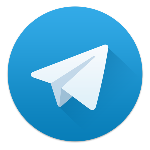Telegram Desktop Mac OS X