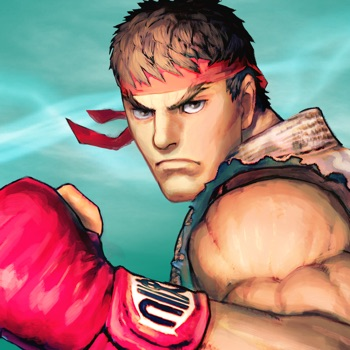 Street Fighter IV Champion Edi... app for iphone