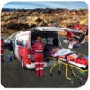 Fast Ambulance Rescue : City Traffic Drive Game