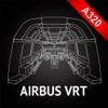 A320 Virtual Simulator Training training simulator pocketaed