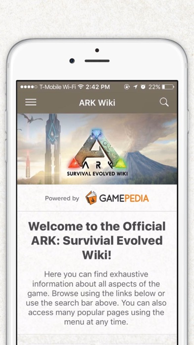 Official Wiki for ARK by Curse, Inc