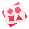 app icon of Elements Lab - Templates for MS Office