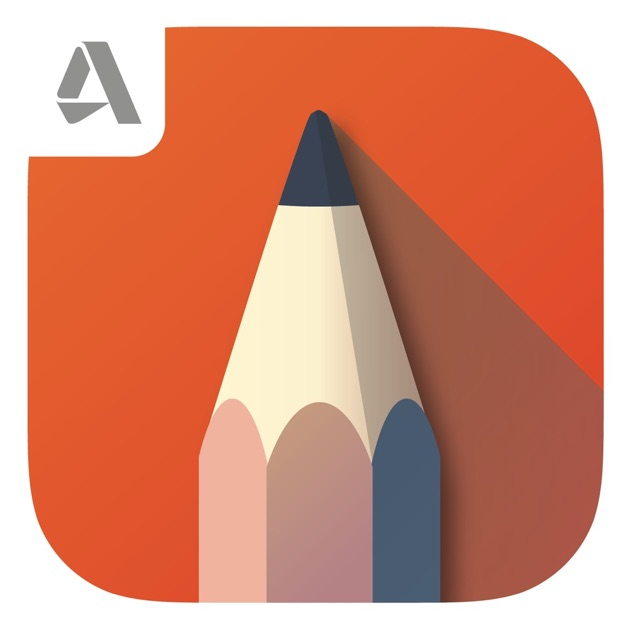 Autodesk Sketchbook On The App Store