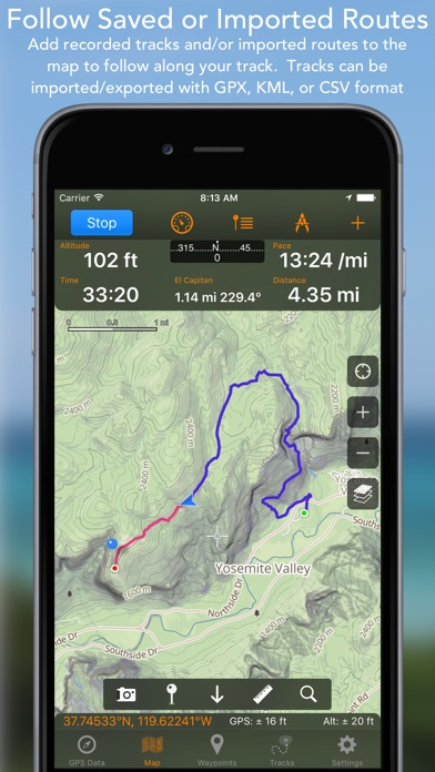 download GPS Tracks apps 3