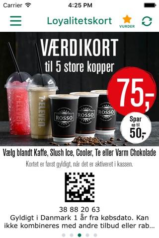 7-Eleven Danmark screenshot 2