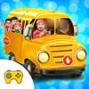 My Little Driver School Bus Wiki