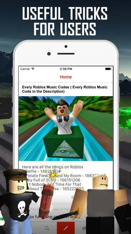 Song Codes For Roblox Music Codes For Tycoon By Dao Manh Vuong