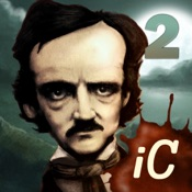 iPoe 2 – Edgar Allan Poe Immersive Stories [iOS]
