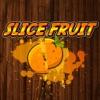 Вырезать фрукты.