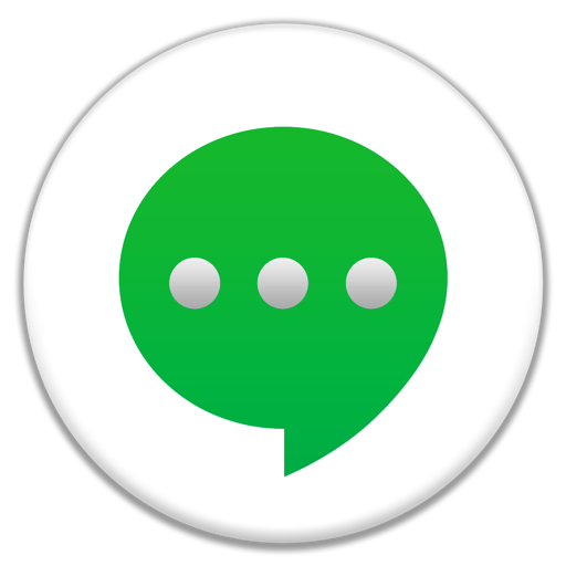 Chatty for Hangouts