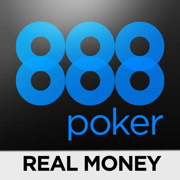 Real money online poker app iphone