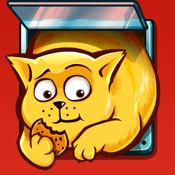 贪嘴喵星人 – Cat on a Diet [iOS]