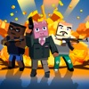 Blocky Shooter: Mafia War Full Spel för iPhone / iPad