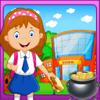 Kids School Cafe Cashier Wiki