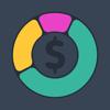 Ekaterina Eliseenko - Учет расходов Бюджет: личные финансы и деньги обложка