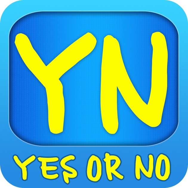 Dating app yes or no