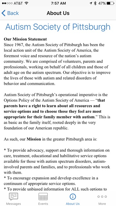 autism involvement in society The autism society of berks county is a registered chapter of the autism society of america we promote the active and informed involvement of family members and the individual with autism in the planning of individualized, appropriate services and supports.