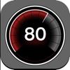 Velocímetro GPS - Conta Quilómetros Digital