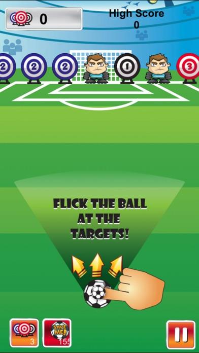Screenshot of World Soccer Superstar Pro! App