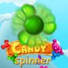 Fidget spinner - finger candy monsters island