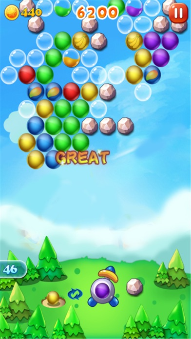 Bubble Shooter Classic Bubble Shooter Games App Download