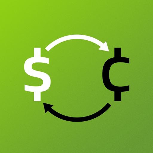 Smart Coin: 货币转换器