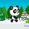 I Love Christmas - Panda Runner
