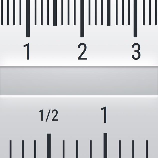 Pocket Ruler on the App Store