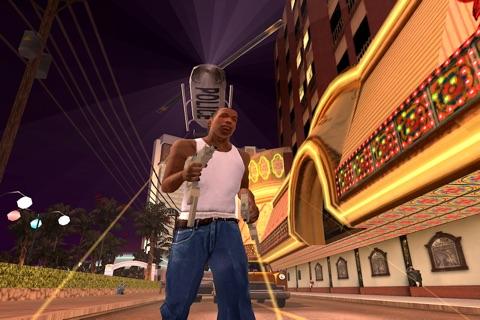 Grand Theft Auto: San Andreas screenshot 3