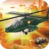 Real Helicopter Air Battle strike