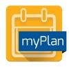 myPlan - Gash