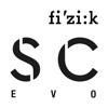 fi'zi:k Spine Concept EVO