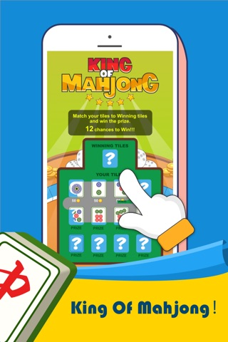 Scratch - Lucky Lottery Games screenshot 2