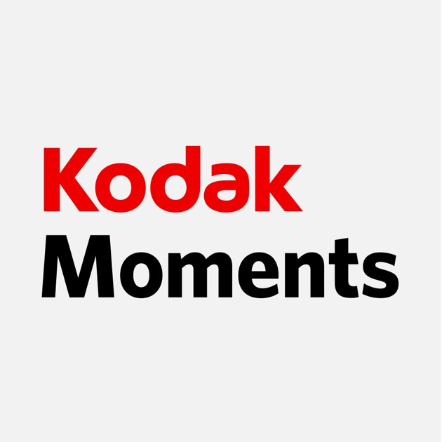 Kodak Moments App Iphone