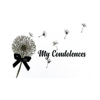 My Condolences Message Stickers Wiki