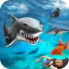 Hungry Wild Shark Pro...