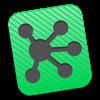 OmniGraffle 7 앱 아이콘 이미지