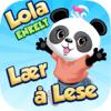 Lær å lese med Lola ENKELT