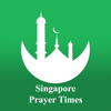 Singapore Prayer Times