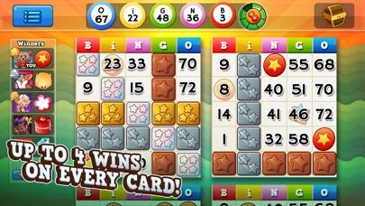 Скриншот Bingo Pop