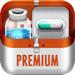 Convert Drugs Premium - Equivalent Medications
