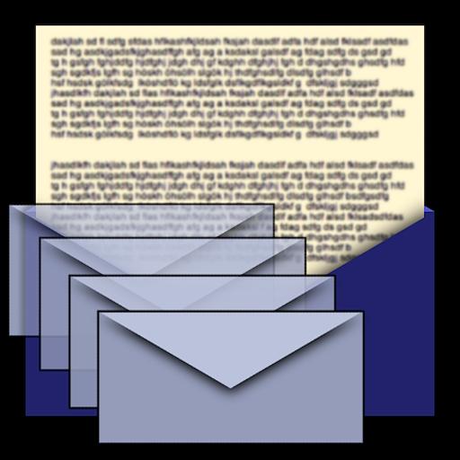 SerialMailer for Mac